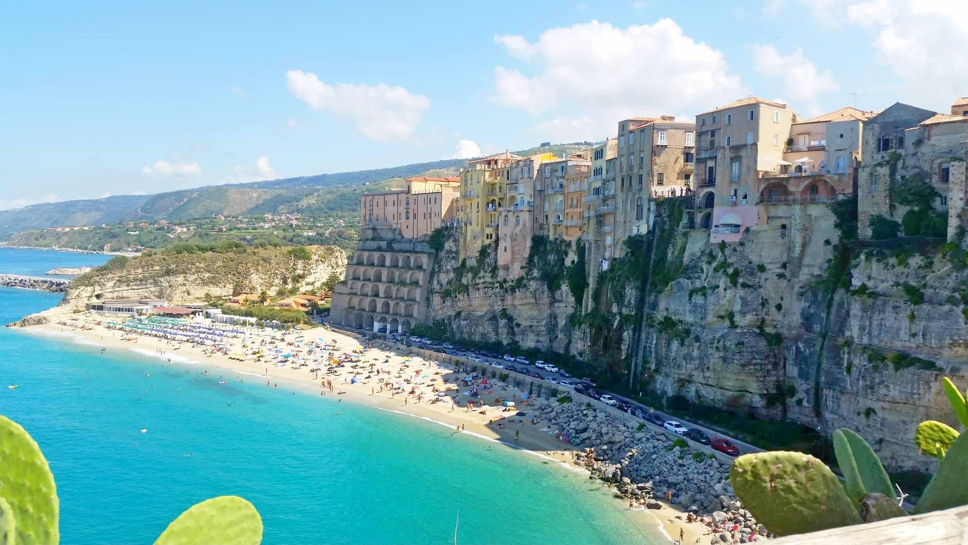 b4444ebc8 Letná dovolenka 2019 | Dovolenka Taliansko - Kalábria letecky z ...